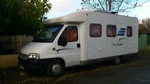 Rallonge Electrique Camping Car : camping car hymer tramp 655 profiler caravanes camping ~ Dailycaller-alerts.com Idées de Décoration