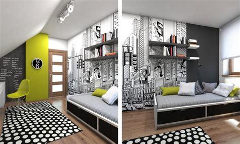Kinderzimmer Junge Schwarz Weiss by Kleines Kinderzimmer Einrichten 56 Ideen F 252 R Rauml 246 Sung
