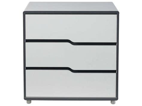 chambre moby commode 3 tiroirs moby vente de commode enfant conforama