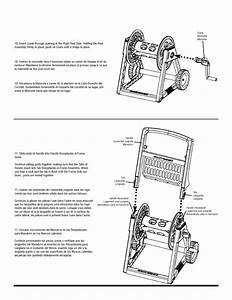 Page 5 Of Suncast Tool Storage Rht200 User Guide