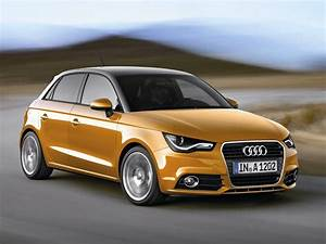 Audi A1 2012 : audi a1 sportback 5 doors 2012 2013 2014 2015 2016 autoevolution ~ Gottalentnigeria.com Avis de Voitures