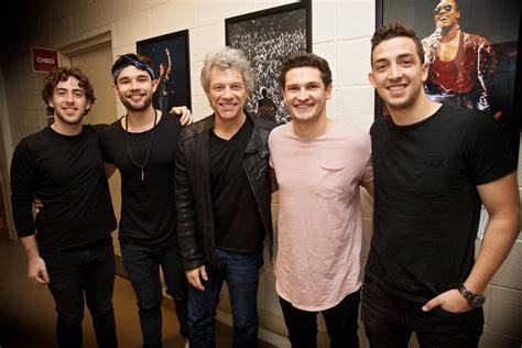 Jon Bon Jovi Biography News Photos Videos