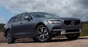 Volvo V90 Cross Country : 2017 volvo v90 cross country the daily drive consumer guide ~ Medecine-chirurgie-esthetiques.com Avis de Voitures