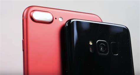 galaxy   iphone   camera test   single lens