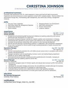 resume template styles resume templates myperfectresume With bold resume template
