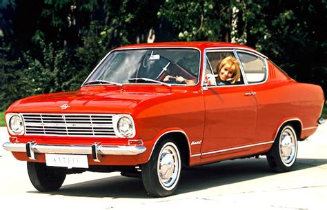 1968 Opel Kadett by 1968 Opel Kadett Information And Photos Momentcar