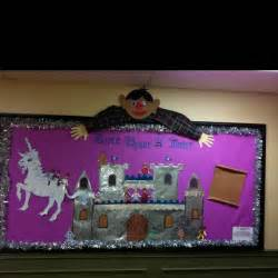 Fairy Tale Bulletin Board
