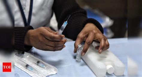 Covid-19: Vaccine shortage hits states, Maharashtra puts ...
