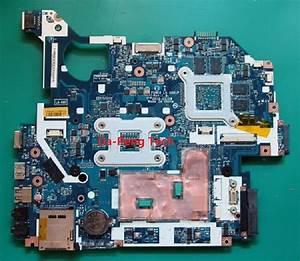 Kefu For Acer Aspire 5750g Laptop Motherboard P5we0 La
