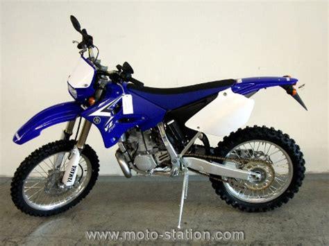 moto cross cc homologue yamaha moto plein phare