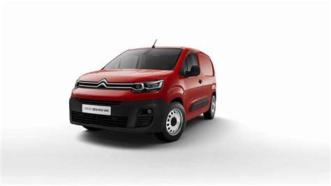 2019 Peugeot Partner, Citroen Berlingo, Opel Combo Vans