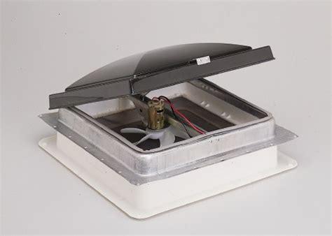 van roof vent ventilation system american van