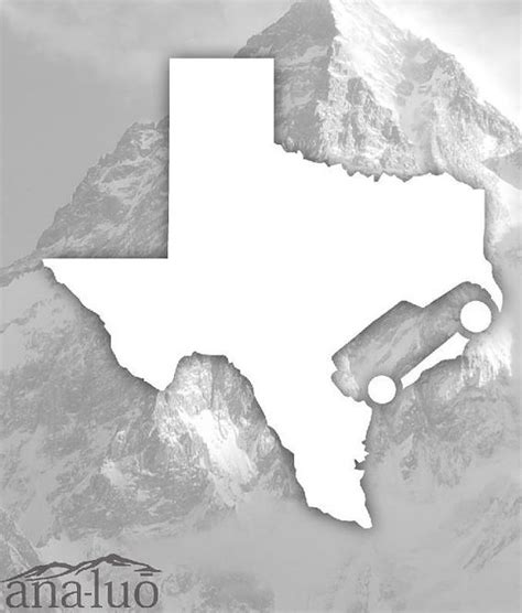 texas jeep stickers pinterest the world s catalog of ideas