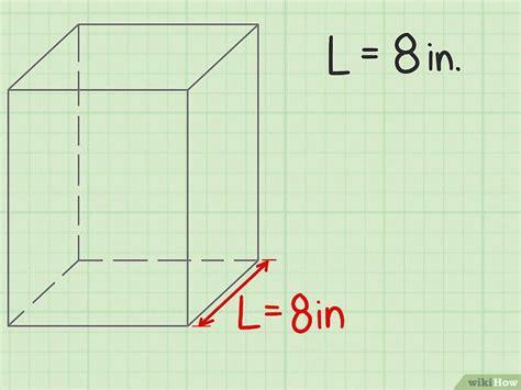 modi  calcolare  metri cubi wikihow
