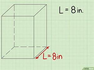 Kubikmeter Berechnen : kubikmeter berechnen wikihow ~ Themetempest.com Abrechnung