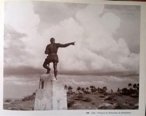 Publicado por diario occidente en miércoles, 16 de septiembre de 2020. Monumento a Sebastián de Belalcazar. Foto: Alberto Lenis B ...