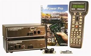 Digital Command Control Starter Sets  G
