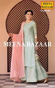 Design Occasion : 44 best plazo dresses images on pinterest indian suits indian dresses and indian gowns ~ Gottalentnigeria.com Avis de Voitures