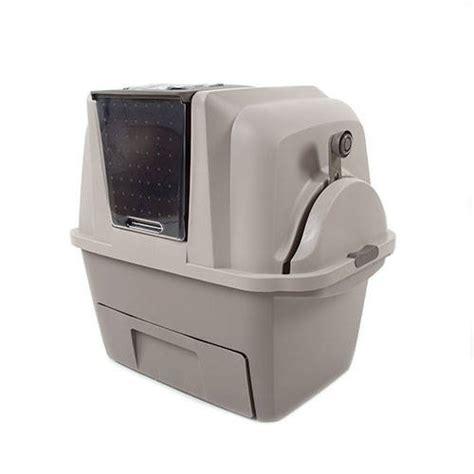 Auto Litter Box by Auto Cleaning Litter Box Catit Smartsift Tiendanimal