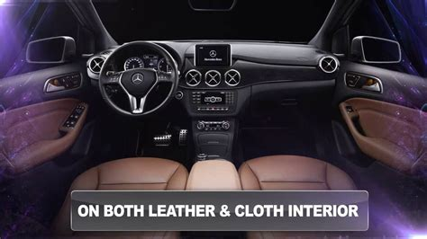 You'll definitely need to write in leather repair near me in your search engine to have professionals keep your leather in good condition. Mercedes Benz Upholstery Repair Near Me - Amiee Wade