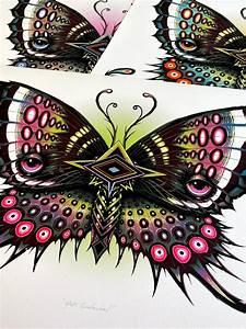 Swallowtail, Fine, Art, Prints