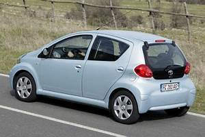Toyota Gebrauchtwagen Automatik : auto marktplaats toyota aygo automatik ~ Jslefanu.com Haus und Dekorationen