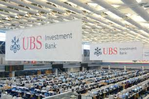 Ubs Trading Floor Stamford by Ubs Prudente Sur Ses Perspectives Apr 232 S Un T2 Jug 233