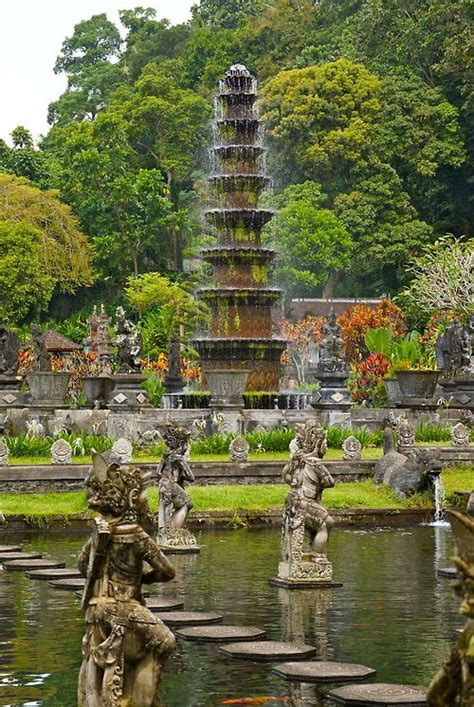 Stunning Places In Bali