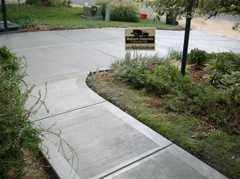 walkers concrete llc sted concrete patios driveways