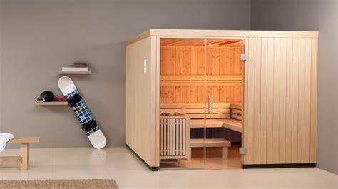 mit erkältung in die sauna die eigene wellness oase gestalten r 228 ger sauna und infrarot