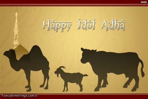 Happy Idul Adha Wishes