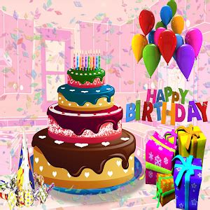 happy birthday cakes android apps  google play