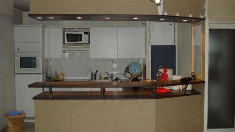 hauteur bar cuisine hauteur bar cuisine americaine evtod