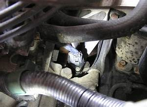 Speed Sensor  Accord V6 - Honda Accord Forum