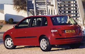 Fiat Stilo 2002 : 2002 fiat stilo 5 door picture 39839 ~ Gottalentnigeria.com Avis de Voitures