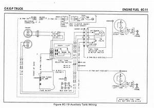 Chevy Dual Tank Fuel Switch Wiring Diagram