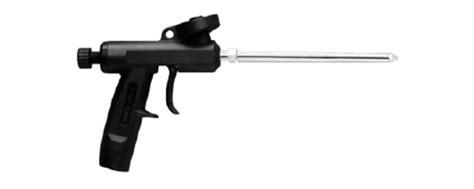 pistolet mousse polyuréthane pistolet pour mousse polyur 233 thane achat en ligne ou dans notre magasin