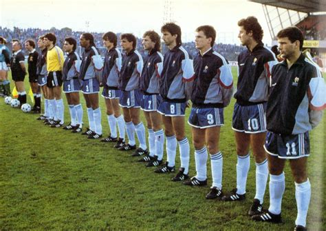 soccer nostalgia international season 1987 88 part 9 april 1988