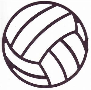 Volleyball Clip Art Images - Cliparts.co