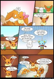 Comics ES Special Chapter 1 Page 12 Eeveelution Squad