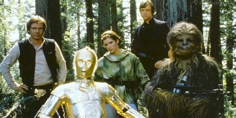 The Star Wars 7 Ending Just Might Ruin Your Childhood ...
