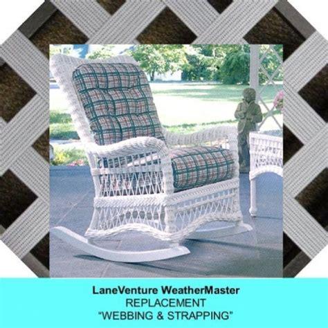 lane venture replacement cushions crosswinds seat