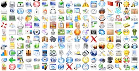 icones de bureau gratuites 1400 icônes 3d gratuites sous licence libre 1400 free 3d
