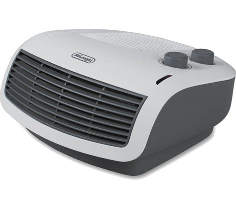 best ceramic fan buy delonghi htf3033 table top ceramic fan heater free