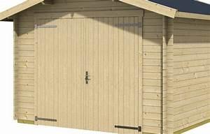 Wie Streiche Ich Richtig : wie streiche ich das garagentor einer holzgarage richtig ~ Markanthonyermac.com Haus und Dekorationen