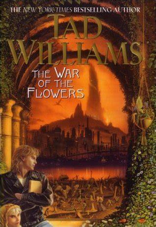 war   flowers  tad williams