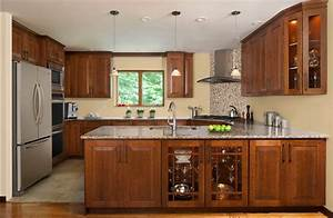 simple kitchen design ideas - Kitchen and Decor