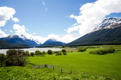 Why Travel In A Campervan When You Are In New Zealand