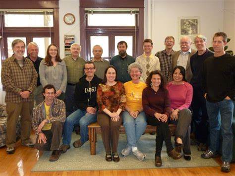 Faculty Group Photo - College of Humanities and Sciences ...