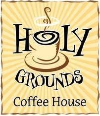 You probably won't be surprised to find that most of these cafe logos use earthy tones like red, black and the brown of a roasted coffee bean, or that the shape of the coffee bean and coffee cup are recurring motifs. Coffee Talk: Mega-church style   Coffee shop logo, Coffee shop names, Coffee shop design